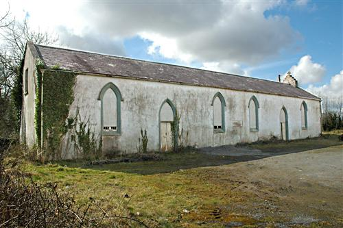 5. Holy Trinity (Barn) Church